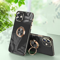 Plain Silicon Bunker Ring iPhone 8 iPhone 8 Plus iPhone X