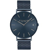 Coach Analog Watches