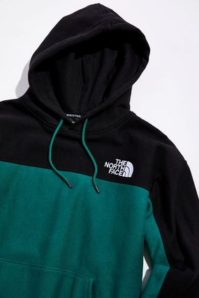 THE NORTH FACE Hoodies Pullovers Sweat Street Style Long Sleeves Logo Outdoor 2