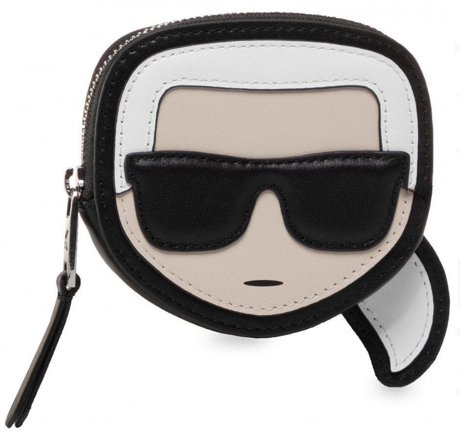 shop karl lagerfeld wallets & card holders