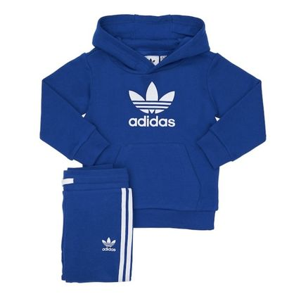 adidas Street Style Co-ord Baby Girl Tops