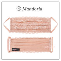 Cosabella More Accessories Casual Style Plain Cotton Party Style Office Style 5