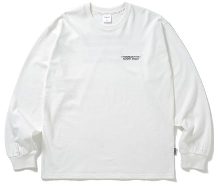 thisisneverthat More T-Shirts Unisex Street Style T-Shirts 20