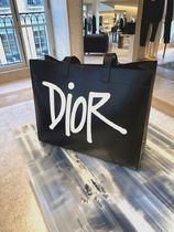 Christian Dior D-Dior Tote Bag