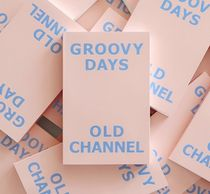 OLD CHANNEL Planner