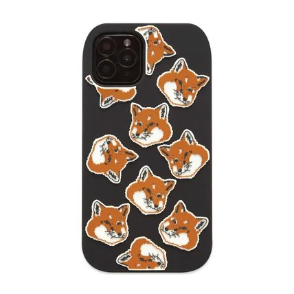 Unisex Other Animal Patterns iPhone 11 Pro Smart Phone Cases