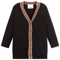 Burberry Street Style Baby Boy Outerwear