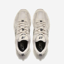 New Balance Low-Top Unisex Street Style Plain Logo Low-Top Sneakers 8