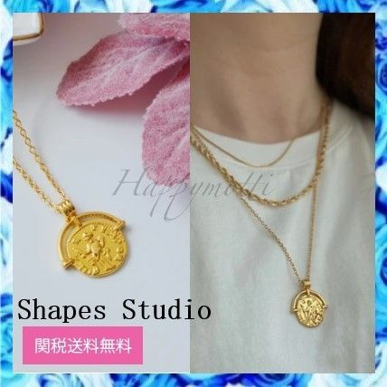 Casual Style Office Style Necklaces & Pendants