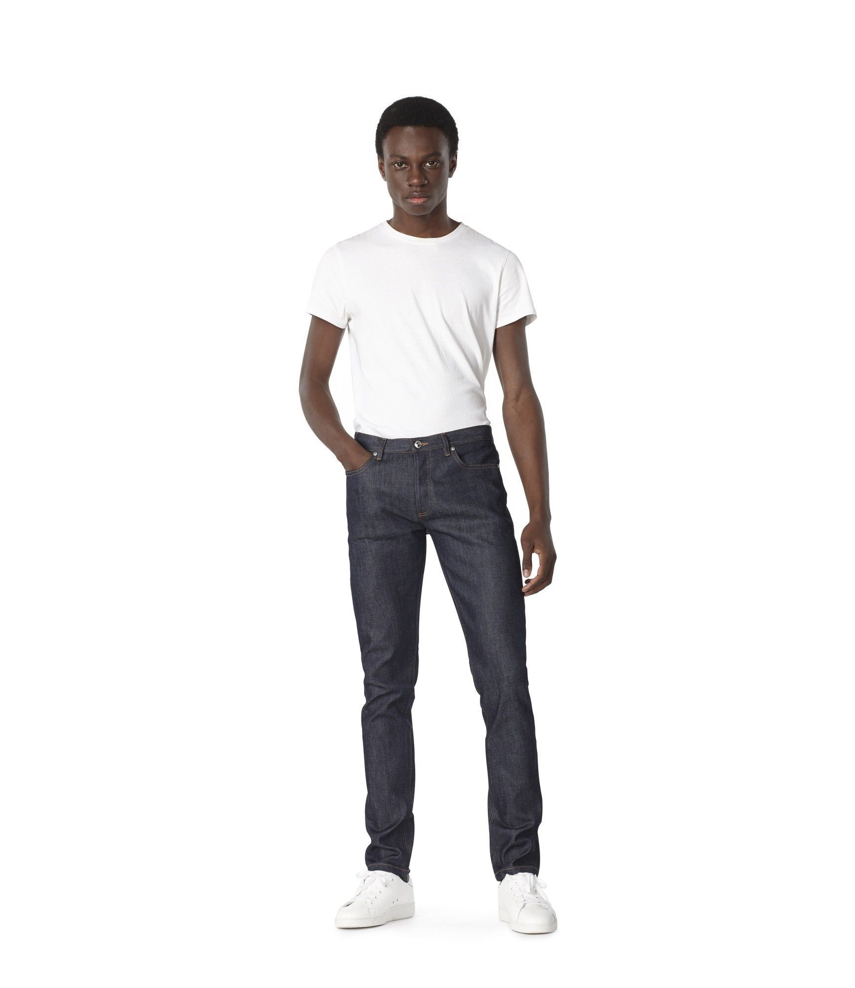 shop a.p.c. petit new standard