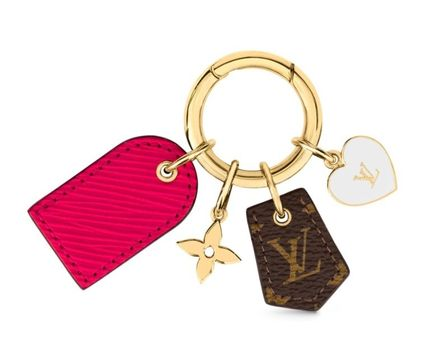 Louis Vuitton Fetish Key Holder