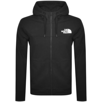 THE NORTH FACE Unisex Street Style Co-ord Sweats Loungewear Two-Piece Sets