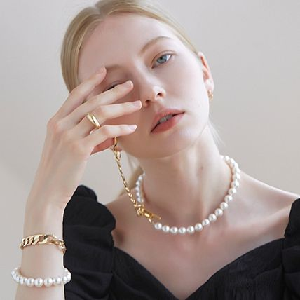 Chain Party Style Elegant Style Formal Style