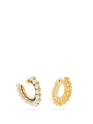 Casual Style Party Style Elegant Style Earrings