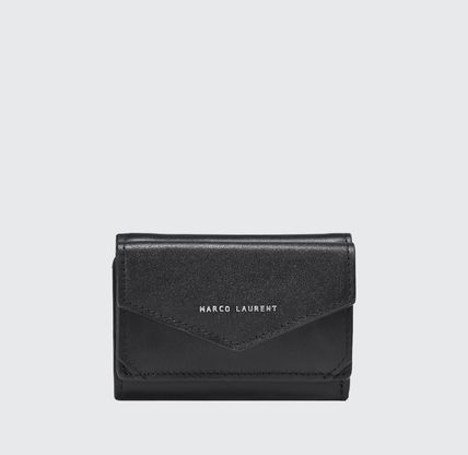 Plain Small Wallet Folding Wallets