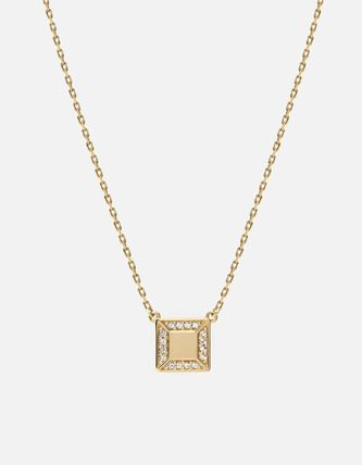 Casual Style Party Style 18K Gold Office Style