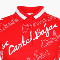 Castelbajac More Hobies & Culture Blended Fabrics Street Style Collaboration Co-ord 5