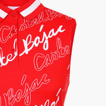 Castelbajac More Hobies & Culture Blended Fabrics Street Style Collaboration Co-ord 6