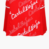 Castelbajac More Hobies & Culture Blended Fabrics Street Style Collaboration Co-ord 7