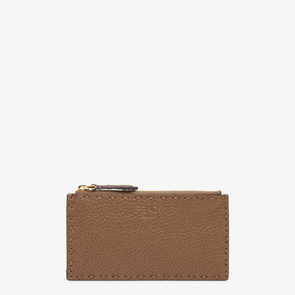 FENDI SELLERIA Card Pouch