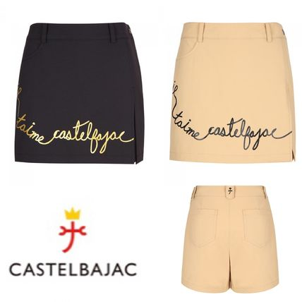 Castelbajac More Hobies & Culture Blended Fabrics Street Style Collaboration Co-ord