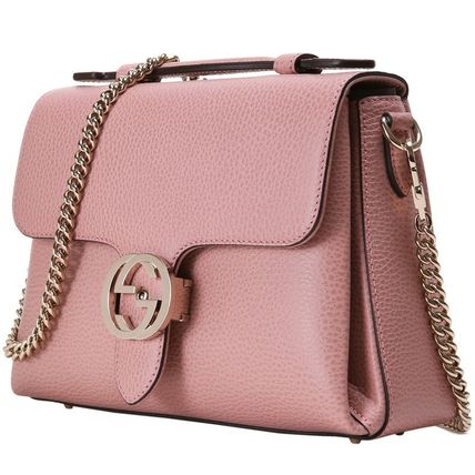 GUCCI Casual Style 2WAY Elegant Style Formal Style  Shoulder Bags