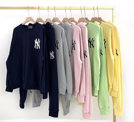 Oversized Co-ord Matching Sets Sweats Two-Piece Sets