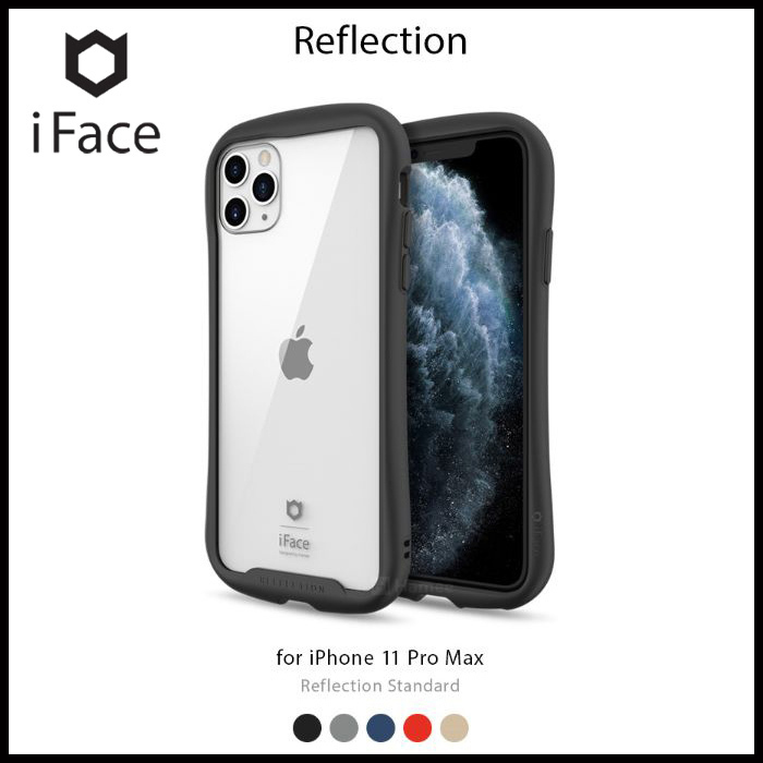 shop iface accessories