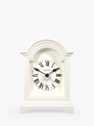 john lewis Clocks