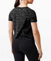 lululemon Activewear Tops
