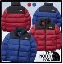 THE NORTH FACE Nuptse Street Style Kids Boy Outerwear