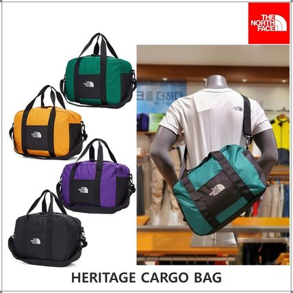 THE NORTH FACE Unisex A4 Boston Bags
