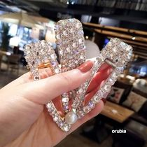 Costume Jewelry Barettes Casual Style Party Style