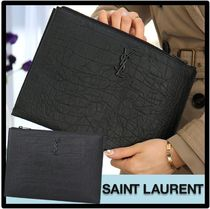 Saint Laurent Clutches