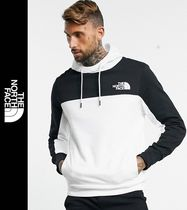 THE NORTH FACE Sweat Long Sleeves Logo Outdoor Hoodies