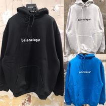 BALENCIAGA BALENCIAGA New Copyright Logo foodie all colors