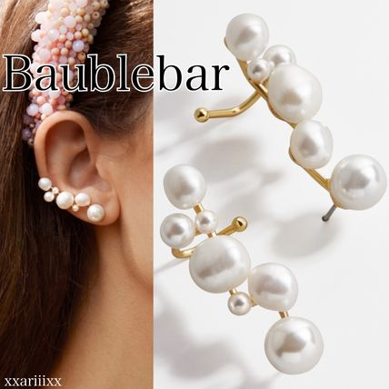 Costume Jewelry Party Style Brass Office Style Elegant Style