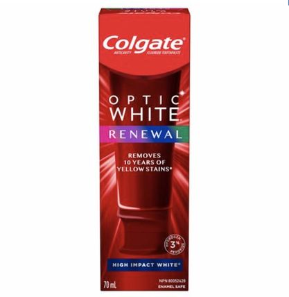 Colgate Co-ord Tooth Pastes