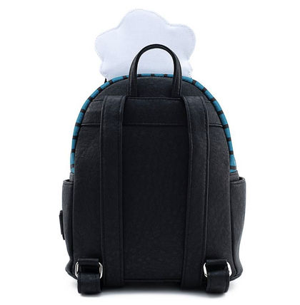 Casual Style Collaboration Backpacks