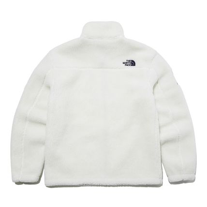 THE NORTH FACE Casual Style Unisex Street Style Logo Jackets