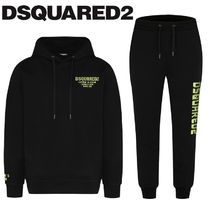 D SQUARED2 Two-Piece Sets