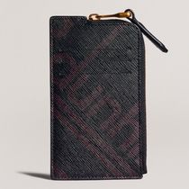 Dunhill Unisex Coin Cases