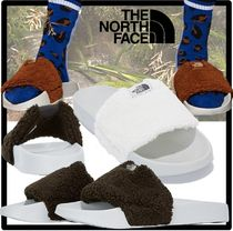 THE NORTH FACE Casual Style Unisex Street Style Sport Sandals Shower Shoes