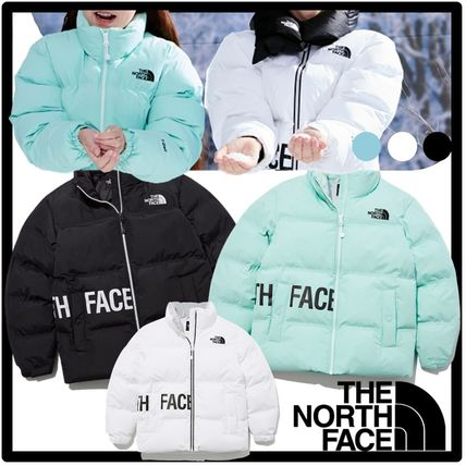 THE NORTH FACE Street Style Kids Boy Outerwear
