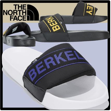 THE NORTH FACE Unisex Street Style Sport Sandals Shower Shoes