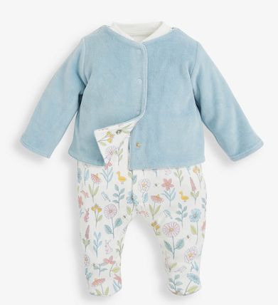 Unisex Co-ord Baby Girl Dresses & Rompers