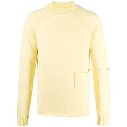 JACQUEMUS Sweaters Sweaters 2