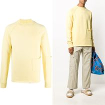 JACQUEMUS Sweaters Sweaters 7
