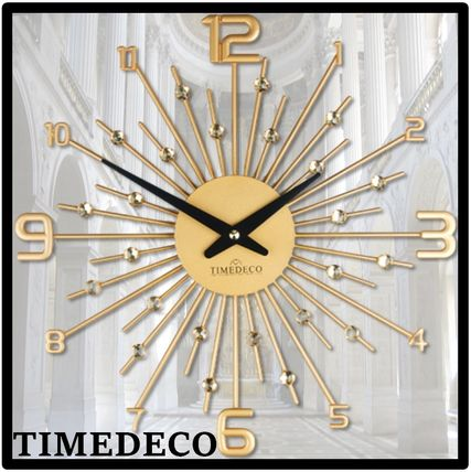 TIMEDOCO Clocks