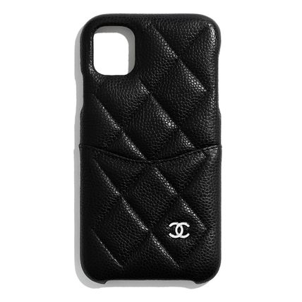CHANEL Classic Case For Iphone Xi Pro